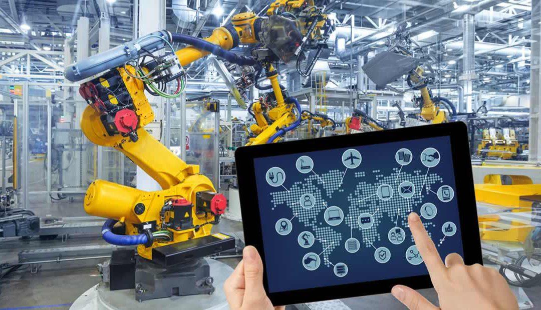 Automação industrial: O Custo de implantação para automatizar uma fábrica