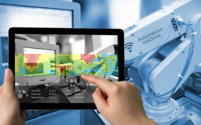 A automação industrial e a indústria 4.0: Como será o futuro da indústria?