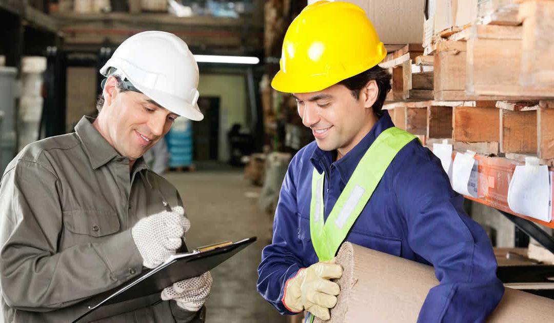 Uma visão sobre Segurança do Trabalho e as Normas regulamentadoras