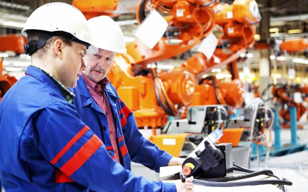 Automação Industrial: Otimização de recursos e melhores resultados