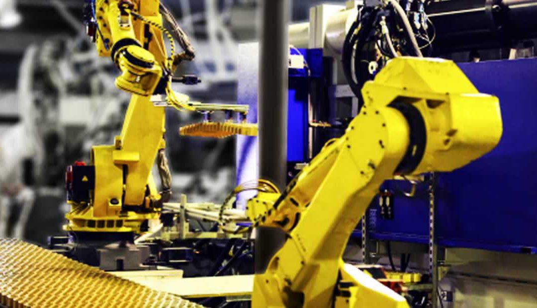 Automação Industrial: Vantagens de investir em linha de produção