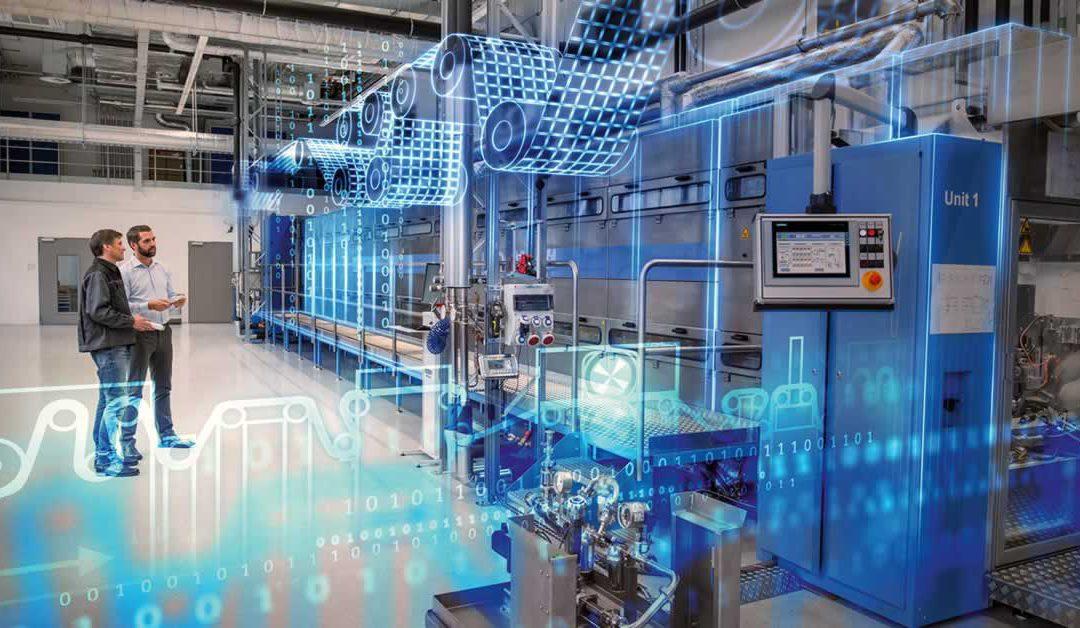 Automação Industrial: Qual o momento certo de investir