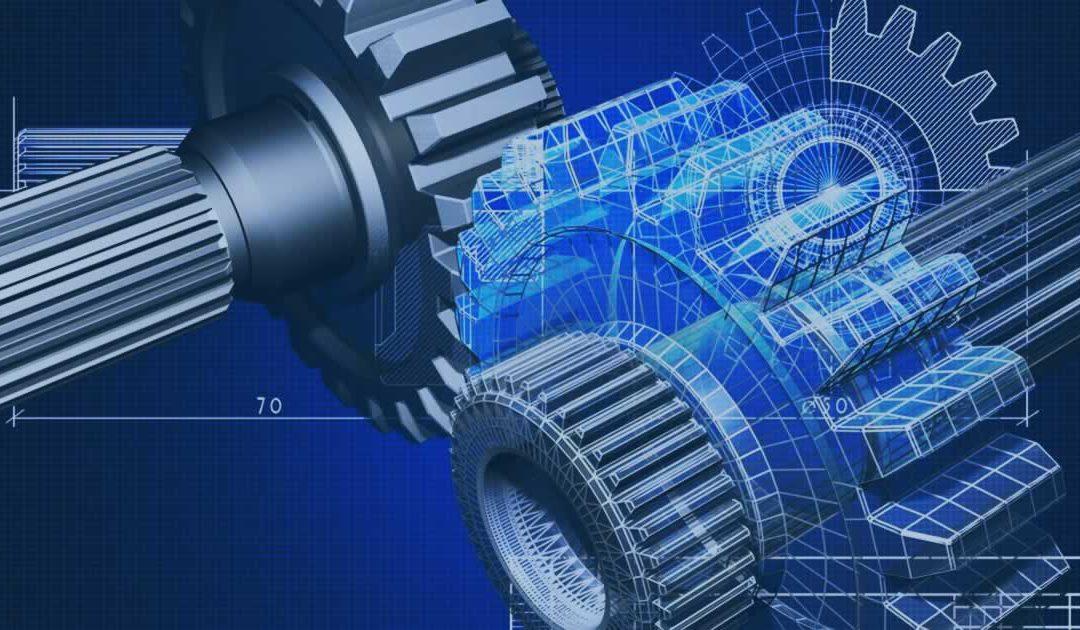 A importância do projeto mecânico na automação Industrial