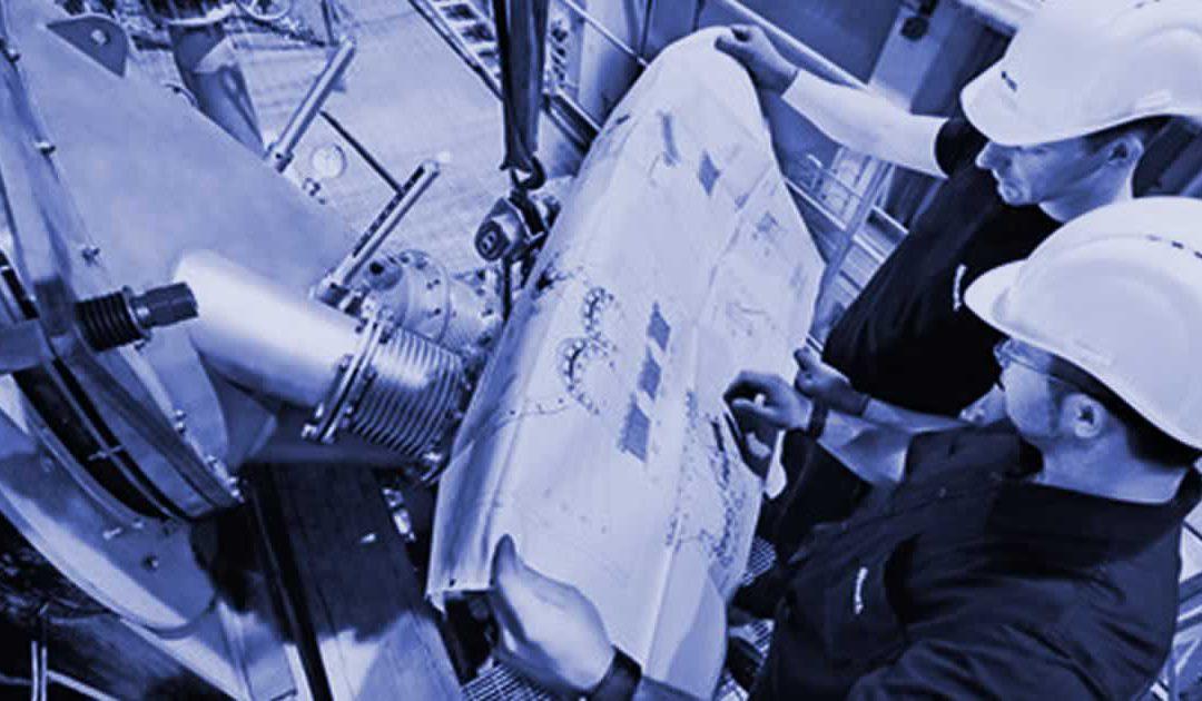 Indústria 4.0: Primeiros passos para implantação no chão de fábrica