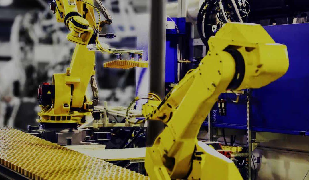 Células de produção inteligentes: Conceito e benefícios para as empresas