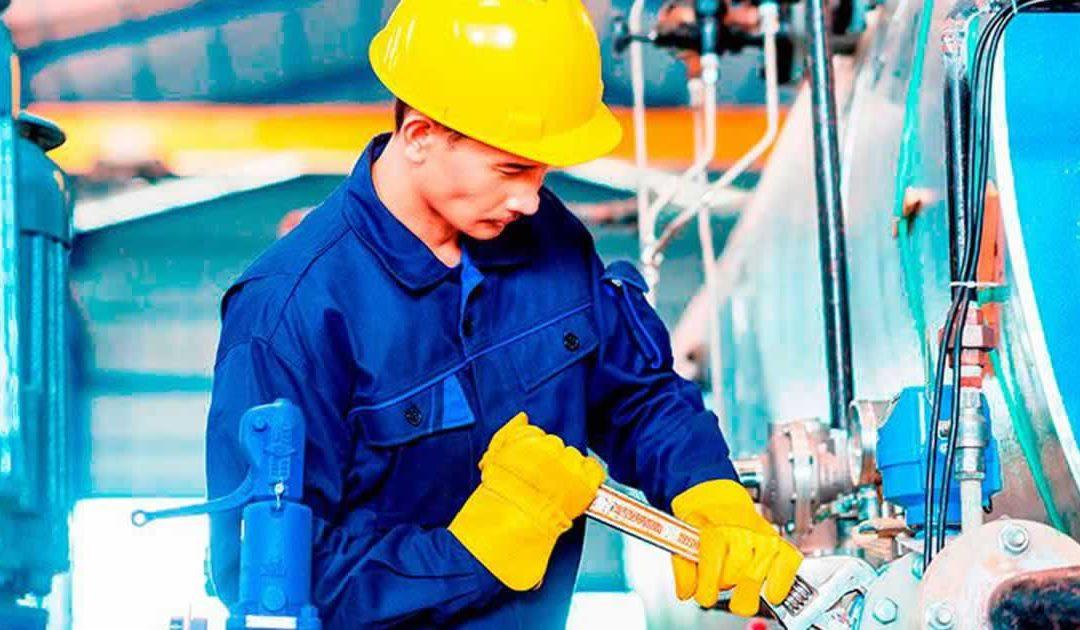 Montagem de peças industriais: manual x montagens automáticas